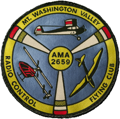 MWVRCC • AMA Gold Leader Club
